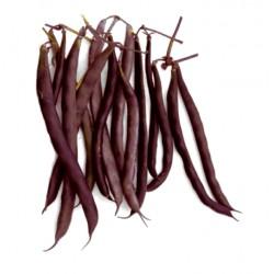 paarse struikboontjes